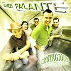 CONTAGIOUS - Pa Lante - CD - **BRAND NEW/STILL SEALED** - RARE