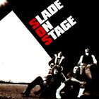 SLADE - Slade On Stage - CD - Import - **Excellent Condition** - RARE