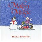 Fat Snowman - CD - **Mint Condition** - RARE