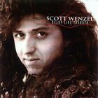 SCOTT WENZEL - Heart Like Thunder - CD - **Excellent Condition**