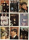 1964 Topps Beatles Color Trading Cards 7