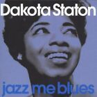 DAKOTA STATON - Jazz Me Blues - CD - Import - **BRAND NEW/STILL SEALED** - RARE