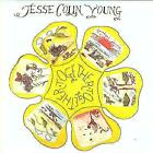 JESSE COLIN YOUNG - Together - CD - **Mint Condition** - RARE