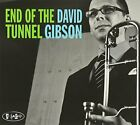 DAVID GIBSON - End Of Tunnel - CD - **BRAND NEW/STILL SEALED**