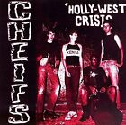 CHIEFS - Holly West Crisis - CD - **Excellent Condition**