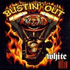 WHITE WIDOW - Bustin' Out - CD - Import - **Excellent Condition**