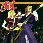 GIRL - Live At Marquee - CD - Live - **BRAND NEW/STILL SEALED** - RARE