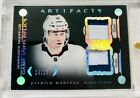 2018-19 Upper Deck Artifacts Hockey Cards 10