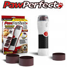Electric Pet Nail Clippers Dog Grooming Products Cat Dog Paw Nail Scissors