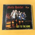 Factory Sealed Molly Hatchet - Cut to the Bone CD Apr-1995, Sony