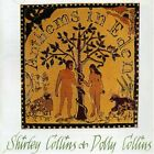 SHIRLEY COLLINS & DOLLY - Anthems In Eden - CD - Original Recording VG