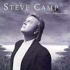 STEVE CAMP - Mercy In Wilderness - CD - **Mint Condition** - RARE