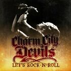 CHARM CITY DEVILS - Let's Rock-n-roll - CD - **Excellent Condition**