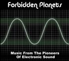FORBIDDEN PLANETS-MUSIC FROM PIONE - Self-Titled (2010) - 2 CD - RARE