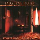 DIGITAL RUIN - Dwelling In Out - CD - **Mint Condition**