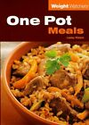 ONE POT MEALS WEIGHT WATCHERS By Lesley Waters Mint Condition