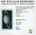 RICHARD WOODHAMS - Sir William Herschel: Music By Father Of Modern Astronomy NEW