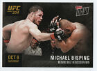 2016 Topps Now UFC MMA Cards 10
