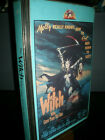 THE WITCH WHO CAME FROM THE SEA horror unicorn embedded clamshell vhs