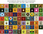 Trojan Box Set THE COMPLETE COLLECTION 207 CDs 69 Box Sets