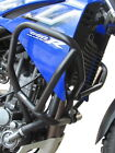 ENGINE GUARD CRASH BARS HEED YAMAHA XT 660 R / X (2004 - 2010) + Bags