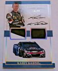 2017 Panini National Treasures Racing NASCAR Cards 17