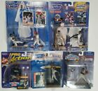 STARTING LINEUP COLLECTION KEN GRIFFEY JR 1997-2001 SET OF 5 (7) ACTION FIGURES