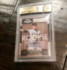 2008 Playoff Contenders Baseball Rookie Ticket Autograph Short Print Checklist 3