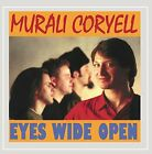 MURALI CORYELL - Eyes Wide Open - CD - **BRAND NEW/STILL SEALED**