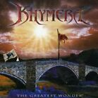 KHYMERA - Greatest Wonder - CD - **Mint Condition** - RARE
