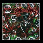 SONS OF AZRAEL - Scouting Boneyard - CD - **BRAND NEW/STILL SEALED**