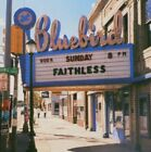 FAITHLESS - Sunday 8pm / Saturday 3am - 2 CD - Import - *BRAND NEW/STILL SEALED*