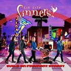 SIN CITY SINNERS - Exile On Fremont Street - CD - **Excellent Condition** - RARE