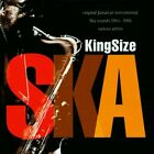 KING SIZE SKA - V/A - CD - IMPORT - **BRAND NEW/STILL SEALED** - RARE