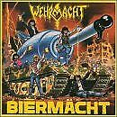 WEHRMACHT - Biermacht - CD - **BRAND NEW/STILL SEALED** - RARE