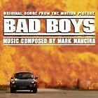 Bad Boys (original Score) - CD - Soundtrack Limited Edition - **SEALED/ NEW**