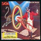SAGA - Heads Or Tales - CD - Original Recording Remastered - **Mint Condition**