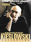 The Krzysztof Kieslowski Collection A Short Film About Love Blind Chance Camera