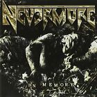 NEVERMORE - In Memory (reissue) - CD - Ep Original Recording Remastered NEW