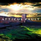Atticus Fault - CD - **BRAND NEW/STILL SEALED**