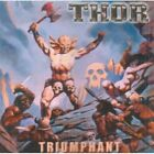 THOR - Triumphant - CD - Import - **BRAND NEW/STILL SEALED** - RARE