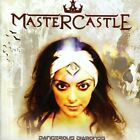 MASTERCASTLE - Dangerous Diamonds - CD - Import - **BRAND NEW/STILL SEALED**