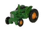 N Scale Fordson farm Tractor Green