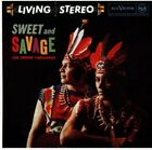 LOS INDIOS TABAJARAS - Sweet And Savage - CD - Import - **Excellent Condition**