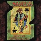 SKYCLAD - Prince Of Poverty Line - CD - **BRAND NEW/STILL SEALED** - RARE