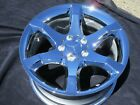 17 NEW MERCEDES C230 C350 OEM CHROME WHEELS RIMS EXCHANGE