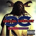 CRUCIAL CONFLICT - Good Side Bad Side - CD - **Mint Condition**