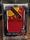 2013-14 Panini Prime Hockey Prime Colors Patches Ooglepalooza 52