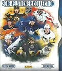 2018-19 Panini NHL Stickers Collection Hockey Cards 5