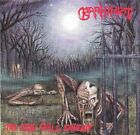 BAPHOMET - Dead Shall Inherit - CD - Import - **Mint Condition** - RARE